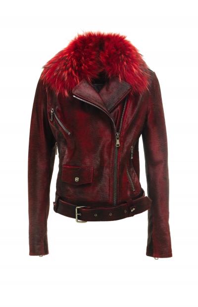 Red Velvet Rouge
