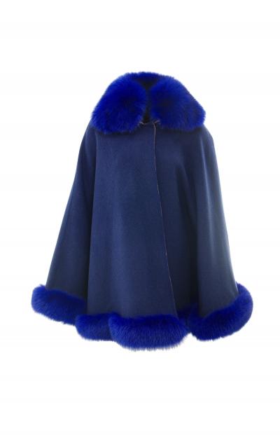 Royal Saphir Blue