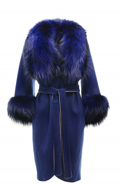 Saphir Diva Bleu
