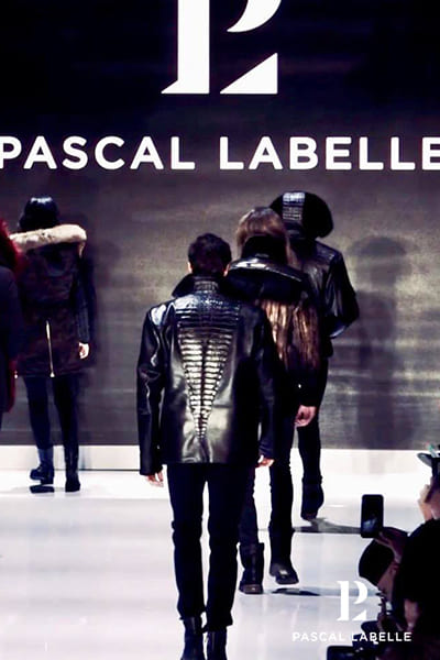 Pascal Labelle gallery